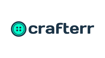 Logo for Crafterr.com