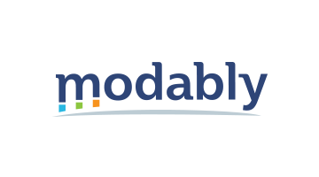 Logo for Modably.com