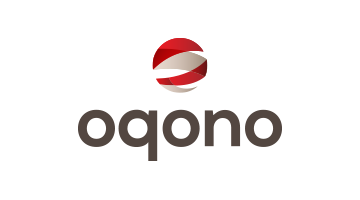 Logo for Oqono.com