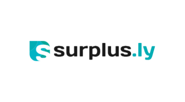 Logo for Surplus.ly