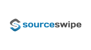 Logo for Sourceswipe.com