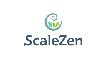 Logo for Scalezen.com