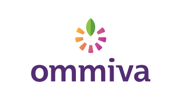 Logo for Ommiva.com