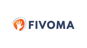 Logo for Fivoma.com