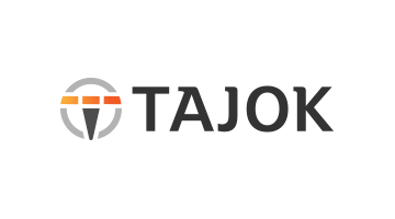 Logo for Tajok.com