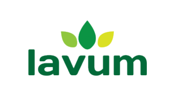 Logo for Lavum.com