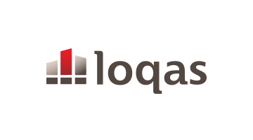 Logo for Loqas.com
