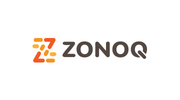 Logo for Zonoq.com