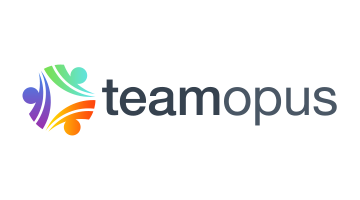 Logo for Teamopus.com