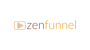 Logo for Zenfunnel.com