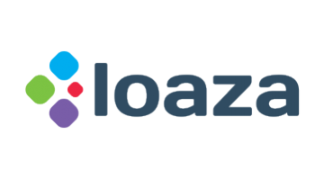 Logo for Loaza.com