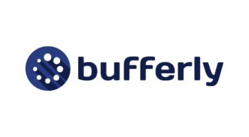 Logo for Bufferly.com