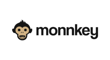 Logo for Monnkey.com