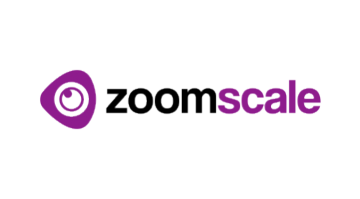 Logo for Zoomscale.com