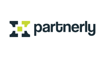Logo for Partnerly.com
