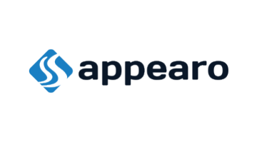 Logo for Appearo.com