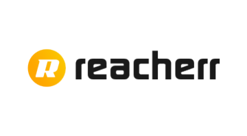 Logo for Reacherr.com