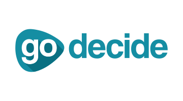 Logo for Godecide.com