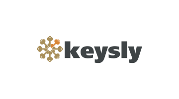 Logo for Keysly.com