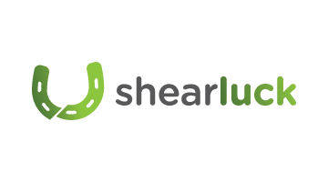 Logo for Shearluck.com