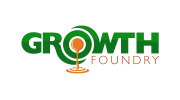 Logo for Growthfoundry.com