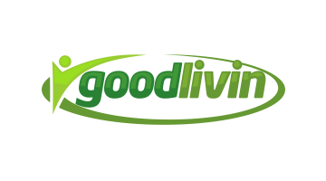 Logo for Goodlivin.com