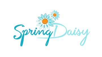 Logo for Springdaisy.com