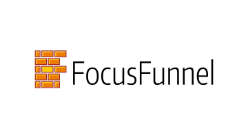 Logo for Focusfunnel.com