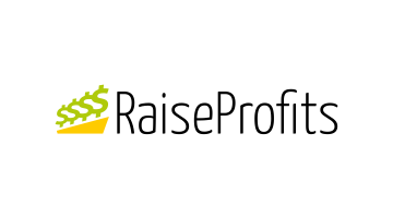 Logo for Raiseprofits.com