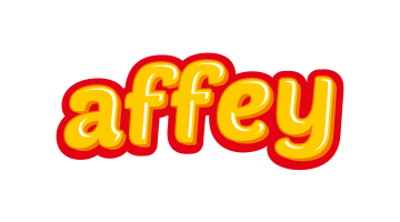 Logo for Affey.com