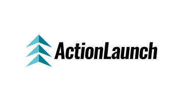 Logo for Actionlaunch.com