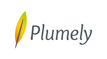 Logo for Plumely.com