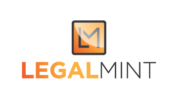 Logo for Legalmint.com