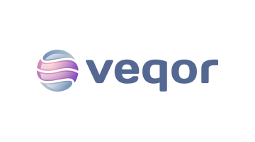Logo for Veqor.com