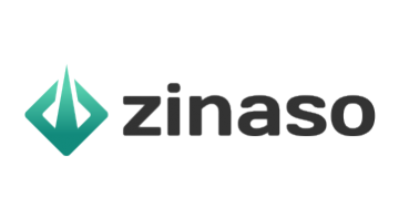 Logo for Zinaso.com