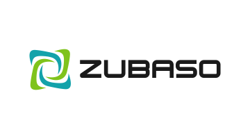 Logo for Zubaso.com