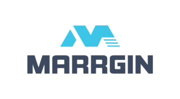 Logo for Marrgin.com