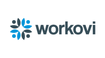 Logo for Workovi.com