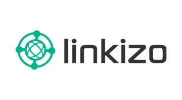 Logo for Linkizo.com