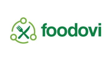 Logo for Foodovi.com