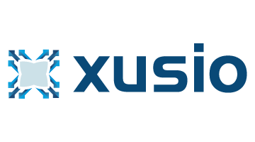 Logo for Xusio.com