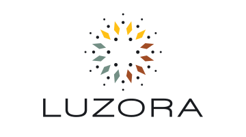 Logo for Luzora.com