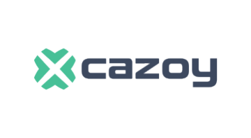 Logo for Cazoy.com