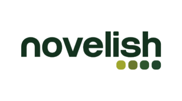 Logo for Novelish.com