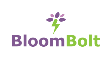 Logo for Bloombolt.com