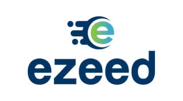 Logo for Ezeed.com