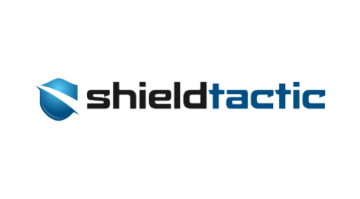 Logo for Shieldtactic.com