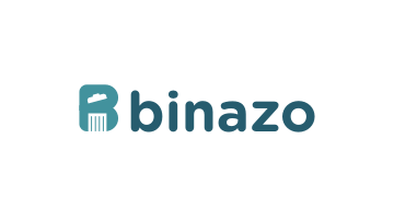 Logo for Binazo.com