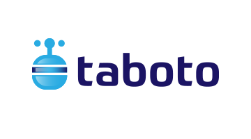 Logo for Taboto.com