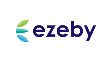 Logo for Ezeby.com